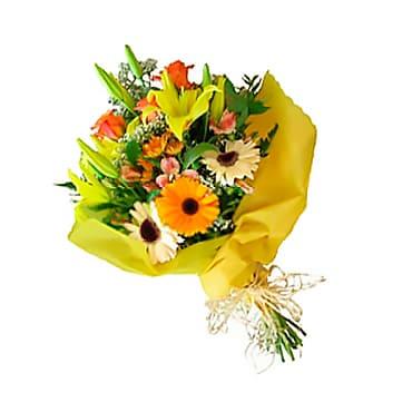 Envía Flores Para Nacimiento A Flores Latacunga